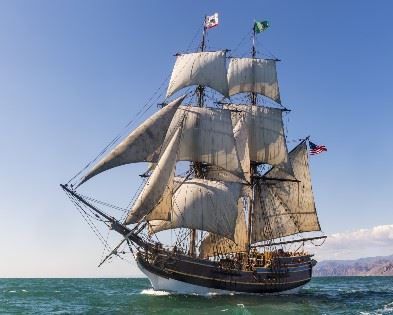 Lady Washington Photo