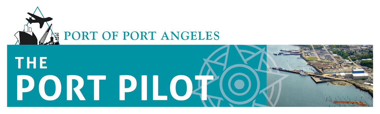 Port Pilot logo